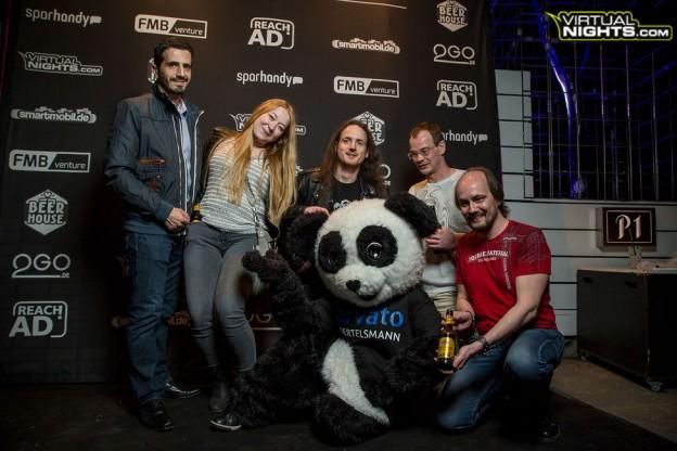 ReachAD OMClub – P1 München