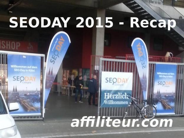 Seoday 2015 – Köln – Recap