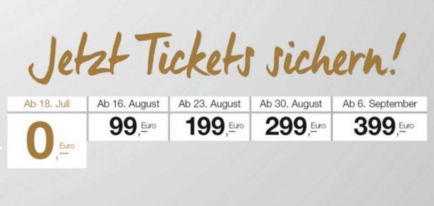 Dmexco 2016 Tickets jetzt noch kostenlos registrieren