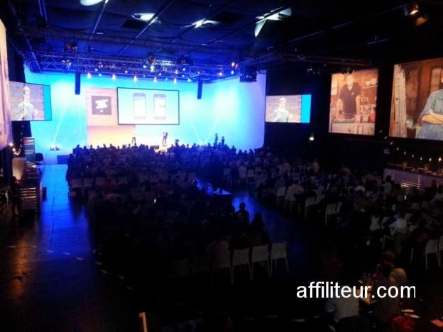 Facebook Pro Conference – München 2015 #fbpro